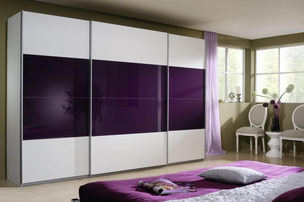 Widely Used Buy Rauch Quadra Sliding Wardrobe Online – Cfs Uk For Rauch Sliding Wardrobes (View 15 of 15)