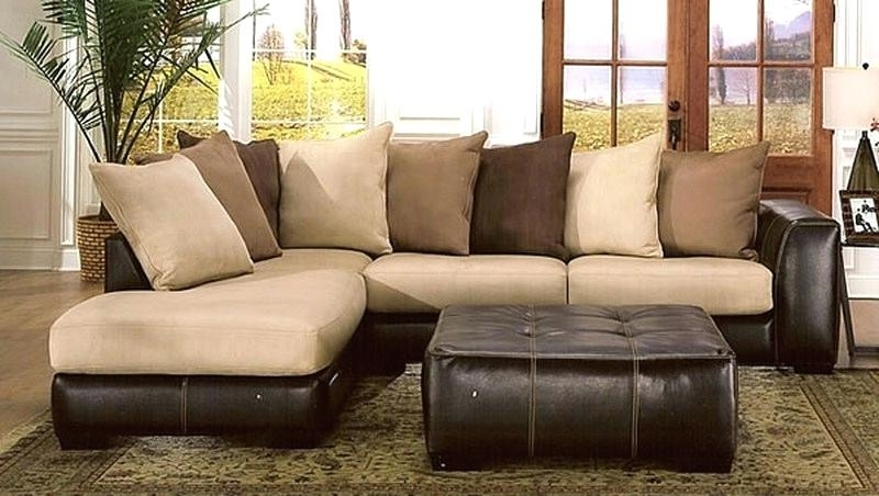 Widely Used Chaise Lounge Sectionals The Chaise Sectional Queen Sofa Bed In Sectionals With Chaise Lounge (View 15 of 15)