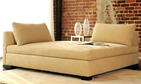 Featured Photo of Indoor Double Chaise Lounges