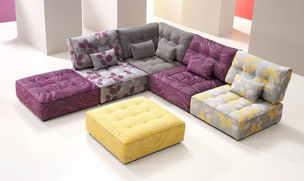 Widely Used Excellent Alice Modular Fabric Sofa Regarding Sectional Sofas For Modular Sectional Sofas (View 10 of 10)