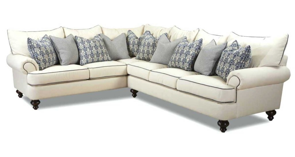 Widely Used Gardiners Sectional Sofas Within Shabby Chic Sectional – Senalka (View 9 of 10)