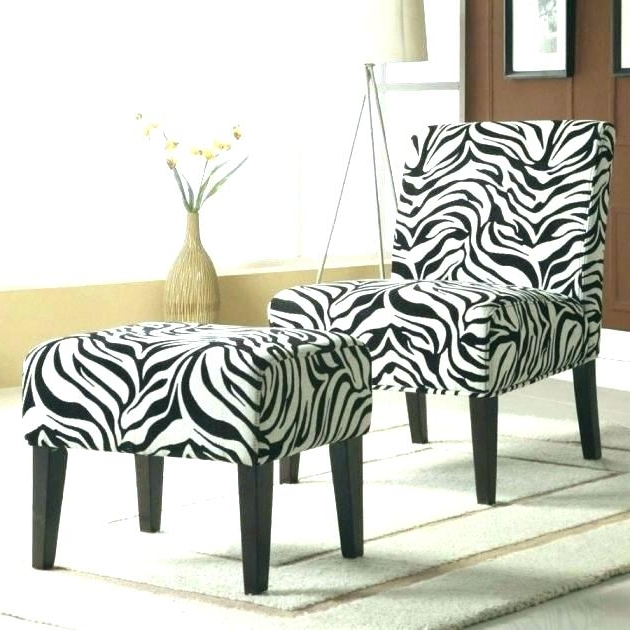 15 Best Zebra Print Chaise Lounge Chairs