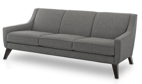 Widely Used Lovely Retro Modern Sofa 19 Affordable Mid Century Modern Sofas For Cheap Retro Sofas (View 10 of 10)
