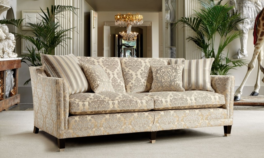Widely Used Luxury Sofas With Luxury Sofas Uk (View 7 of 10)