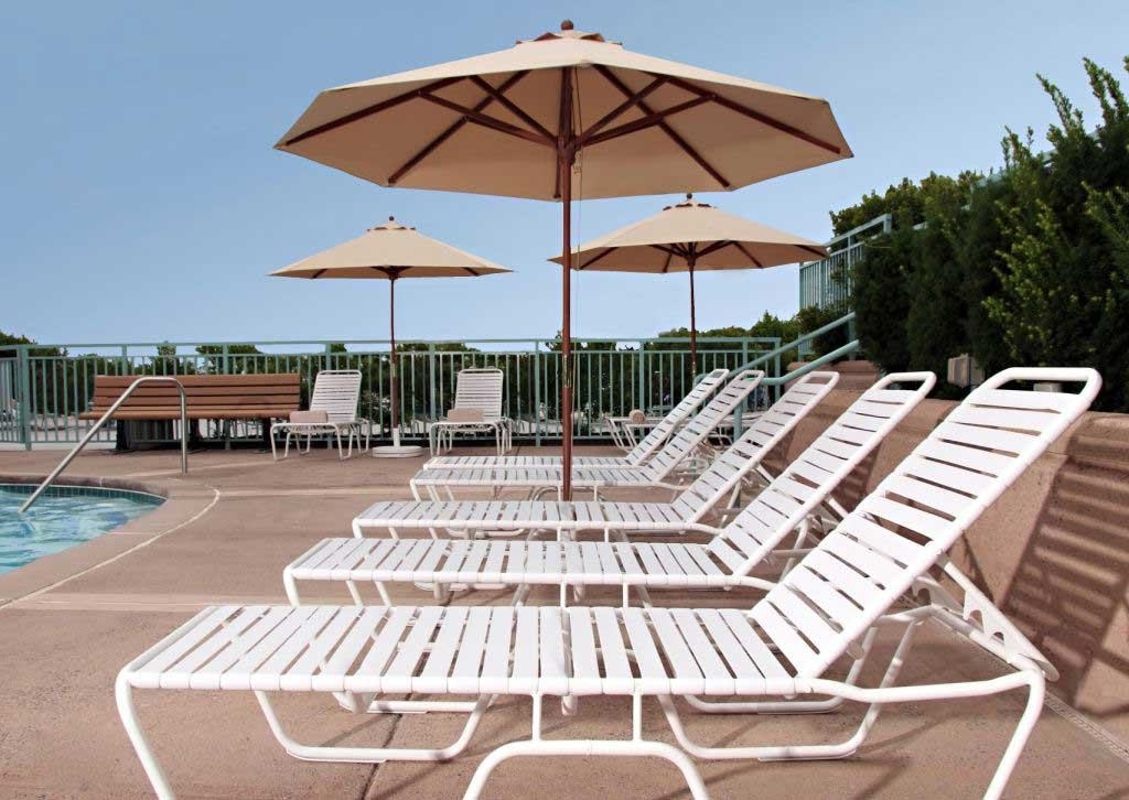 Widely Used Pool Furniture For Home Owner Associations Pertaining To Pool Chaises (View 15 of 15)