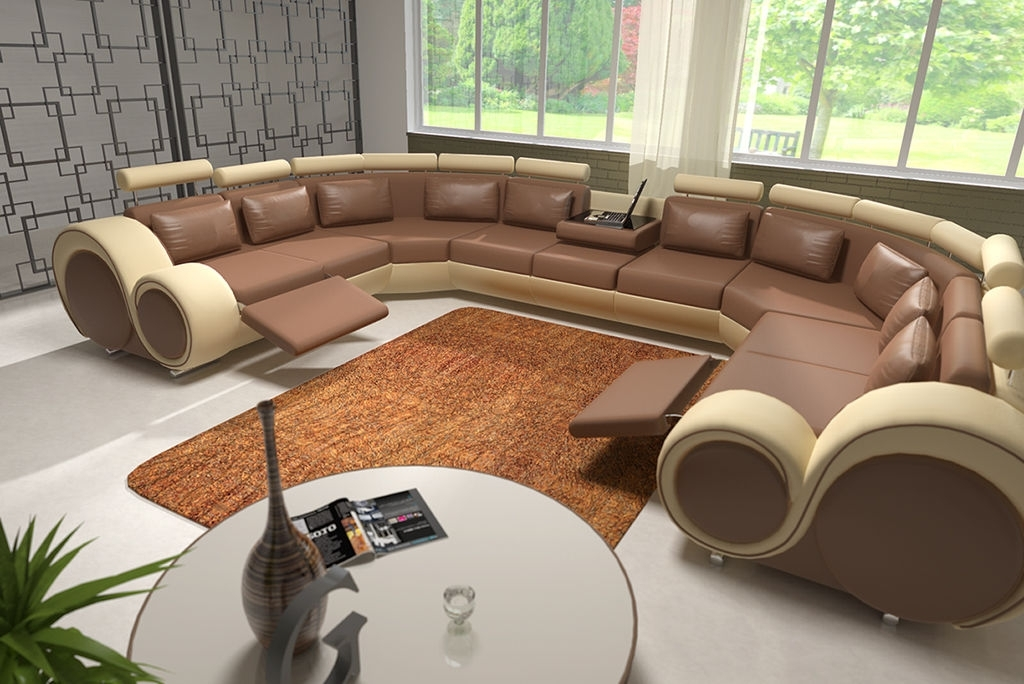 Widely Used Popular Living Room Theme With Sofas Ebay Sofas Ebay 19 With Within Sectional Sofas At Ebay (View 6 of 10)