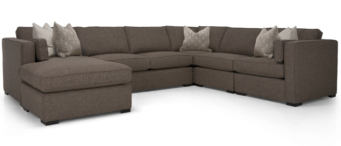 Widely Used The Bay Sectional Sofas Intended For Sectionals – 7760 Sectional – Bay Street : Decor Rest Furniture Ltd (View 10 of 10)