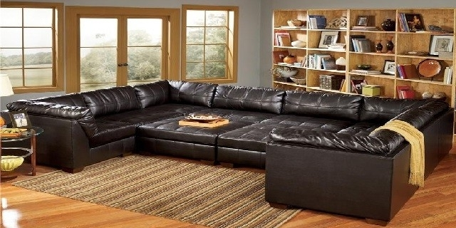 Featured Photo of Minneapolis Sectional Sofas