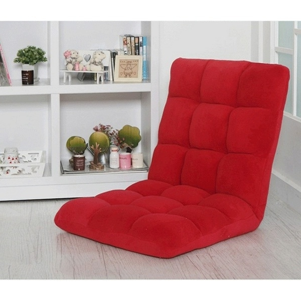 Winsome Design Foldable Sofa Chair Fold Up Sofa Chair (View 10 of 10)