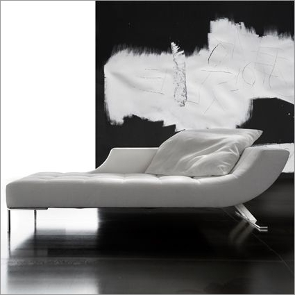 Wonderful Design Contemporary Chaise Lounge Ideas 1000 Ideas About For Newest Modern Chaise Lounges (View 15 of 15)