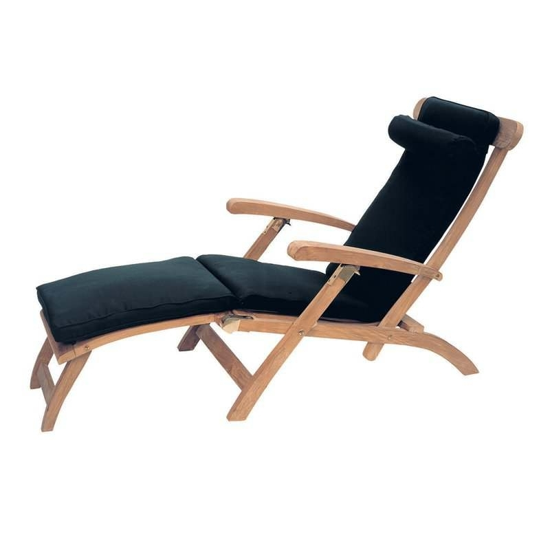 Wonderful Lounge Chairs For Patio Design Chaise Lounge Chair Plans In Best And Newest Outdoor Chaise Lounge Chairs With Arms (View 15 of 15)