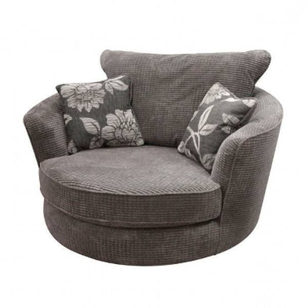 Woodlands Furniture For Swivel Sofa Chairs (View 9 of 10)