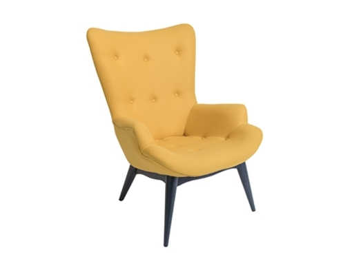 Yellow Sofa Chairs Intended For Favorite Furniture (Gallery 1 of 10)
