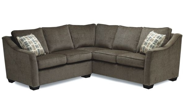 """Zeal. Comes In Wedge Corner Sofa Configuration. 102""""x102"""" Stylus With Regard To Most Recently Released 102X102 Sectional Sofas (Gallery 2 of 10)"""