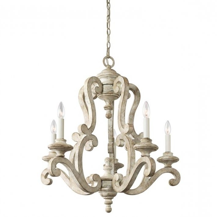 2017 Chandelier, Glamorous French Style Chandeliers French Country Within French Style Chandeliers (View 1 of 10)