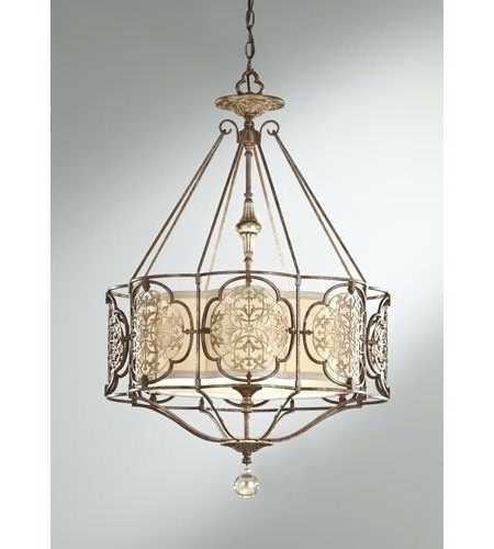 2017 Feiss Chandelier Murray Feiss Chandeliers Sale – Pinkfolio Intended For Feiss Chandeliers (View 1 of 10)