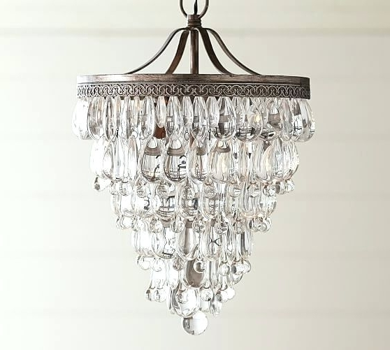 2017 Tiny Chandeliers In Chandeliers ~ Master Bathroom Small Chandelier Mini Crystal (View 1 of 10)