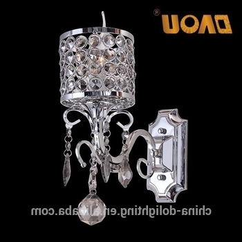 2017 Wall Mounted Chandelier Lighting In Alibaba Express China 2016 Asfour Crystal Chandelier Prices Crystal (View 8 of 10)