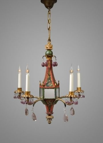 10 best chinoiserie chandeliers a french chinoiserie painted toleware chandelier view 1 of 10 aloadofball Choice Image