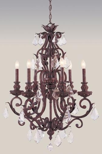 About Chinese Antique: How To Find The Perfect Antique Chandelier For Best And Newest Vintage Style Chandelier (View 1 of 10)