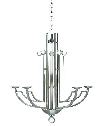 Art Deco Chandeliers For Sale – Stephenphilms (View 2 of 10)