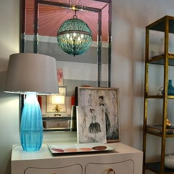 Axel Orb Chandelier Design Ideas Intended For Best And Newest Turquoise Orb Chandeliers (Gallery 8 of 10)