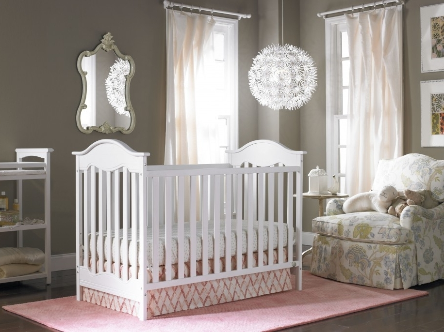 Baby Girl Room Chandelier Baby Nursery Decor Arm Chair Chandeliers Within Widely Used Chandeliers For Baby Girl Room (View 2 of 10)