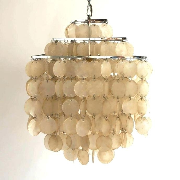 Bathroom Chandeliers Sale Throughout Favorite Seashell Chandeliers Sale Seashell Chandelier Bathroom Chandeliers (View 2 of 10)