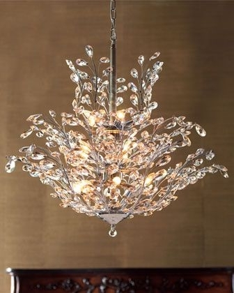 Best 25 Crystal Chandeliers Ideas On Pinterest Elegant For With Regard To Best And Newest Traditional Crystal Chandeliers (View 1 of 10)