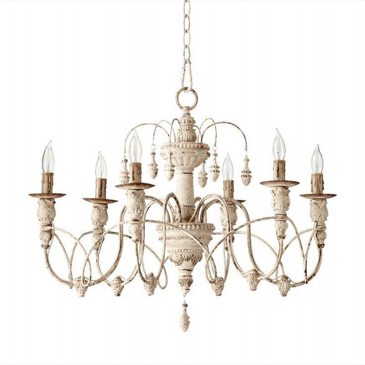 Best 25 French Country Chandelier Ideas On Pinterest With Regard To Pertaining To Popular French Style Chandeliers (View 4 of 10)