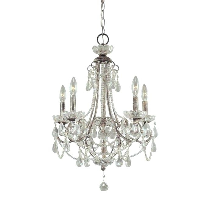 Best And Newest Small Glass Chandeliers Regarding Small Chandelier Medium Size Of Glass Chandelier Beaded Chandelier (View 2 of 10)