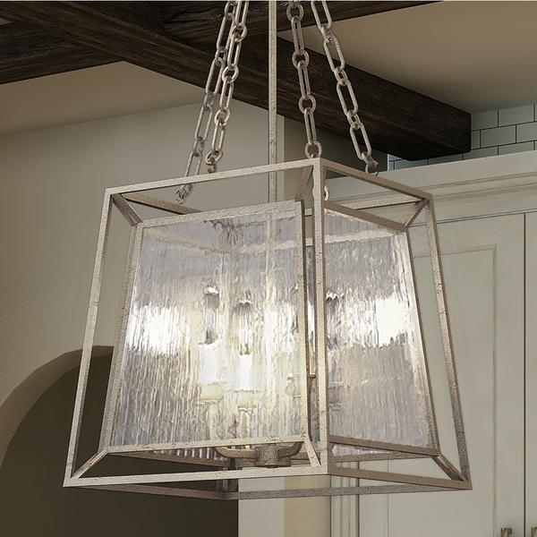 Cage Chandeliers Intended For Popular Chandelier (View 6 of 10)