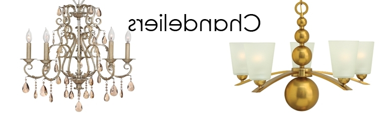Chandelier Accessories With Regard To Recent Chandelier Accessories – Chandeliers – Lighting Fixtures (View 10 of 10)