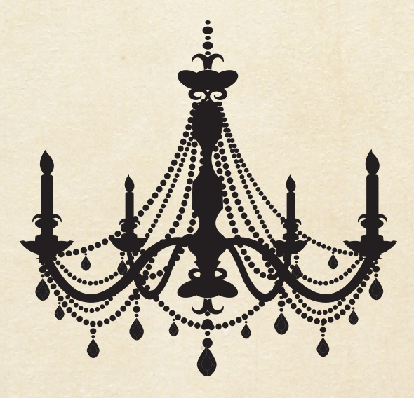 Chandelier Clip Art (View 2 of 10)
