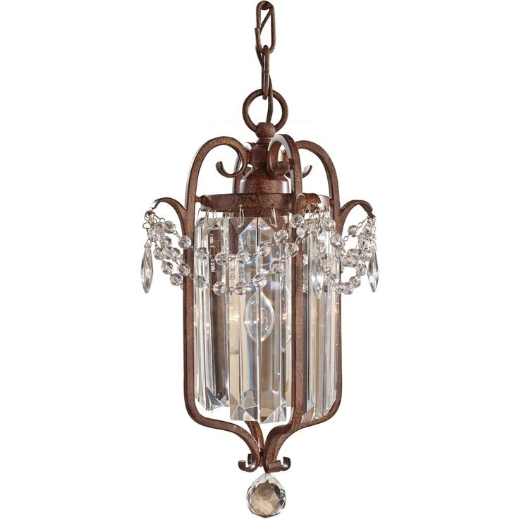 Chandelier With Regard To Well Known Gianna Mini Chandeliers (View 2 of 10)