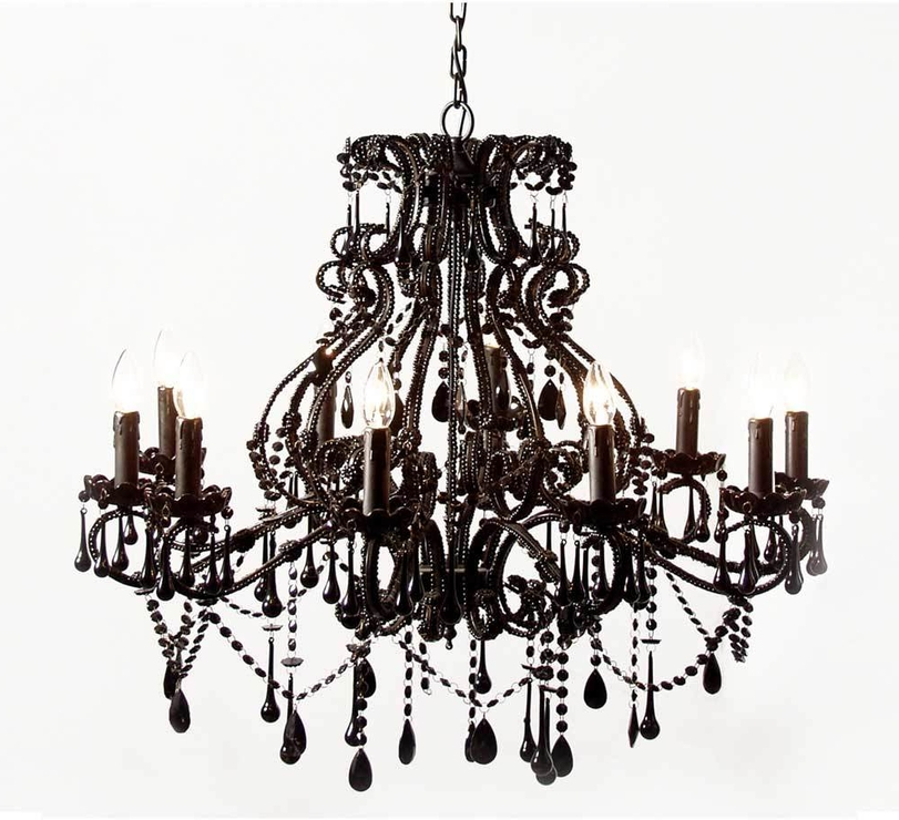 Chandeliers (View 2 of 10)