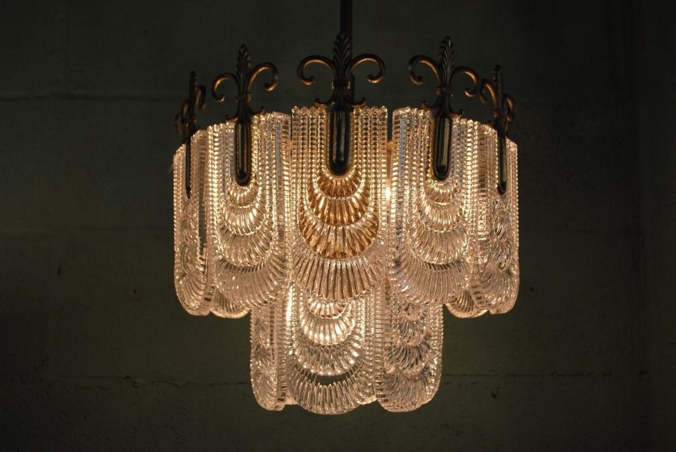 Featured Photo of Art Deco Chandeliers