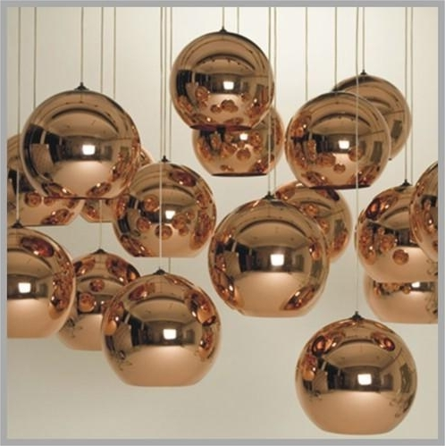 Cheap Bronze Modern Chandelier, Hanging Chandelier (View 5 of 10)