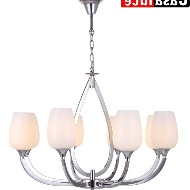 China Long Crystal Chandelier Wholesale 🇨🇳 – Alibaba Throughout Trendy Chandelier Accessories (View 5 of 10)
