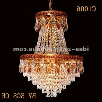 Chinese Chandeliers In Well Known Chinese Or Egyptian Crystal Chandeliers Price – Buy Egyptian Crystal (View 3 of 10)