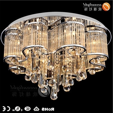 Chinese Chandeliers Pertaining To Famous Chinese Crystal Asfour Egypt Crystal Chandelier Cheap Om88541  (View 5 of 10)