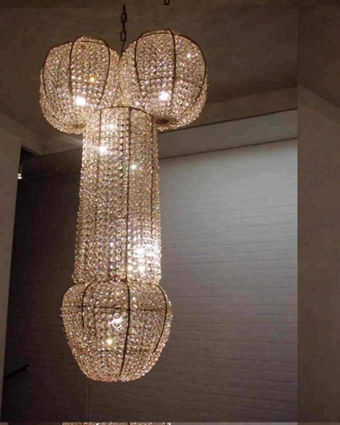 Contemporary Chandelier Pertaining To Famous Modern Chandeliers Images – Chandelier Designs (View 5 of 10)