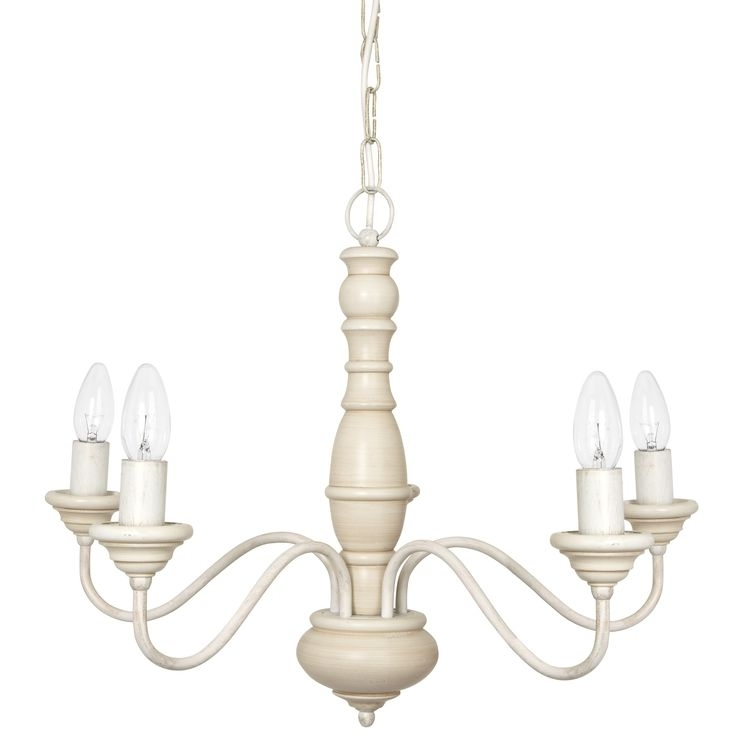 Cream Chandeliers Within Most Recently Released 34 Best Lights Over Shadows Images On Pinterest (View 3 of 10)