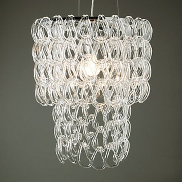 Current Acrylic Chandelier Lighting Intended For Breathtaking Elegant Trendy Chandelier Designs To Fit Your Taste (View 4 of 10)