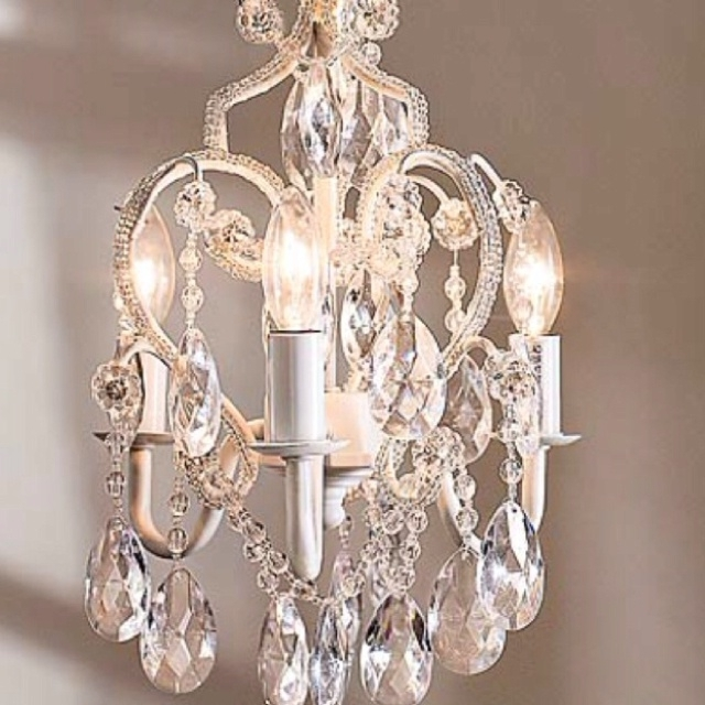 Current Cheap Chandeliers For Baby Girl Room For Chandelier (View 7 of 10)