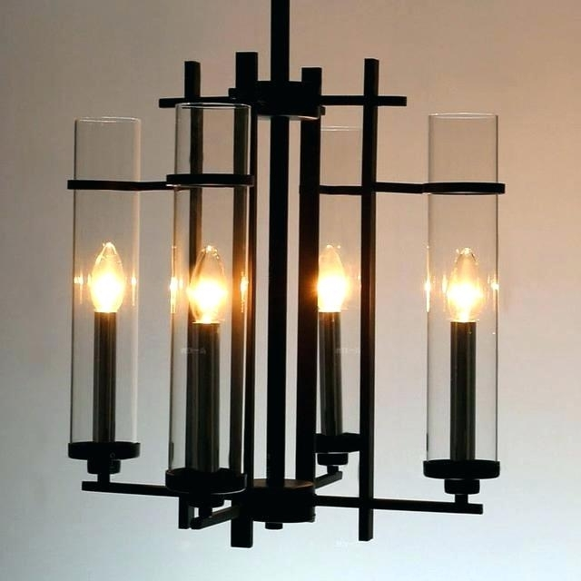 Current Contemporary Black Chandelier Great Modern Black Chandelier Design For Black Contemporary Chandelier (View 7 of 10)