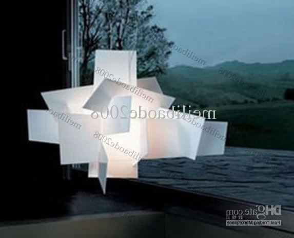 Current Large Modern Chandeliers Within 90Cm Large Modern Big Bang Pendant Lamp Ceiling Lighting Lights (View 3 of 10)
