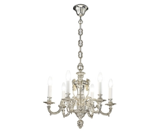 Esi Interior Design For Baroque Chandelier (View 4 of 10)
