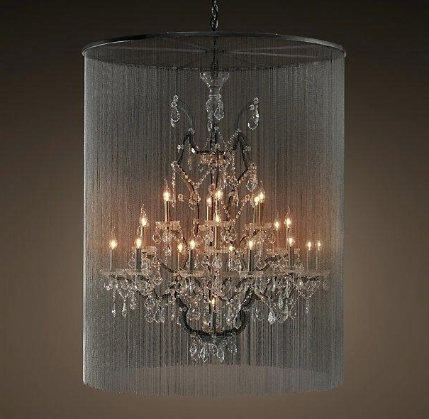 Extra Large Chandelier Lighting For Well Known Extra Large Chandelier Large Chandeliers Best Of Light Extra (View 3 of 10)