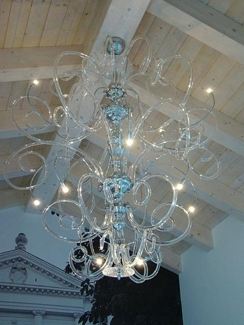 Extra Large Chandeliers Modern – Stephenphilms (View 1 of 10)